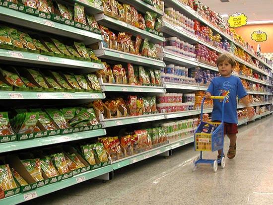 Ahorrar en tus compras es necesario para llegar a fin de mes