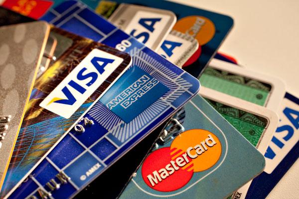 Existen diferentes tipos de tarjetas en Chile