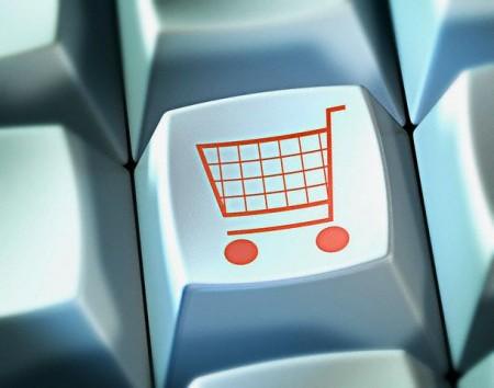 Las compras online con tarjetas de crédito son fáciles de realizar