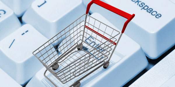 Las compras online en Chile se hacen vía Webpay