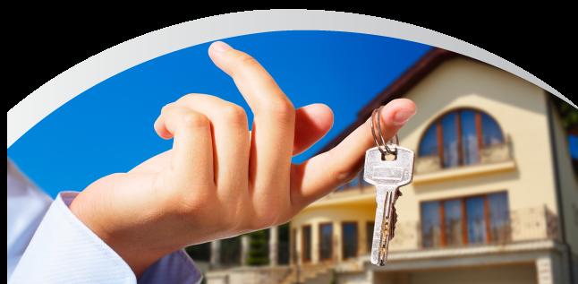 Un crédito hipotecario nos ayuda en la adquisición de una casa