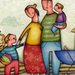 Si necesitas apoyo monetario y cumples con los requisitos podrías obtener un bono familiar