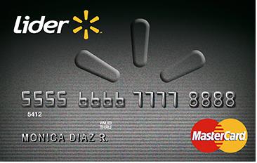 Lider ha sido un precursor del credito de supermercados