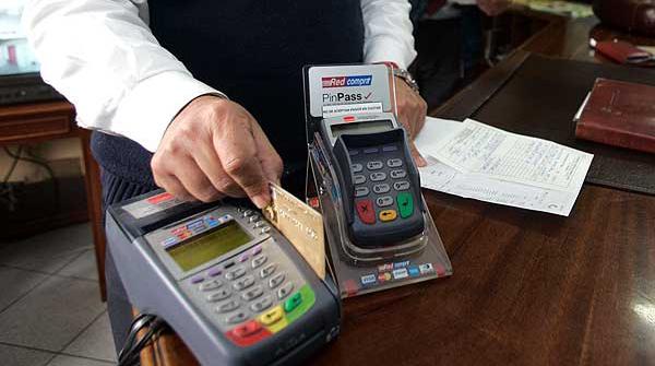 Tener una tarjeta te puede ayudar con compras urgentes