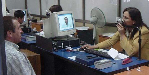 Oficinas de registro civil archivos el blog de opcionis for Oficina registro civil