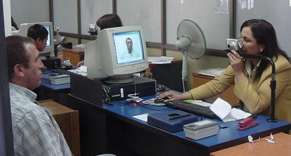 Oficinas del registro civil el blog de opcionis en chile for Oficina registro civil