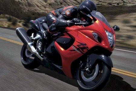 El soap de motos es obligatorio