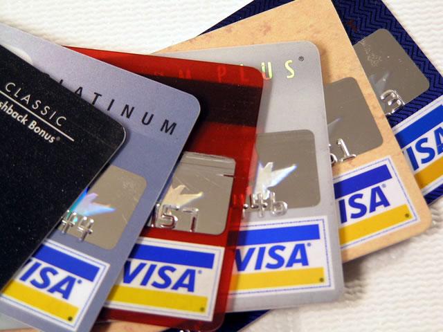 Las tarjetas de crédito tienen diferentes beneficios