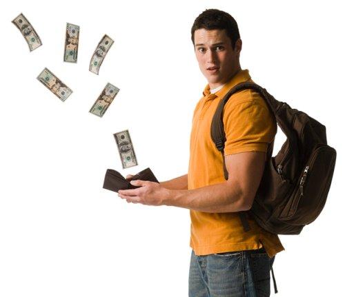 Estudiar y pagar tu credito, dificil perono imposible