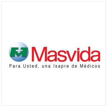 Masvida es una isapre de medicos