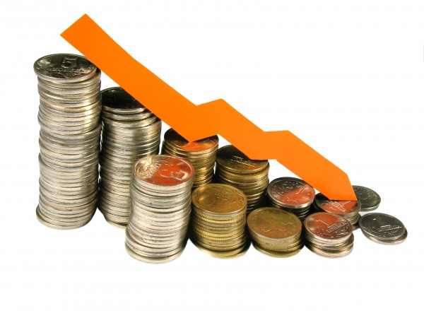 Las tasas de interes pueden subir o bajar según lo que ofrezca el mercado