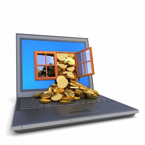 Un prestamo online te ayudará a ahorrar
