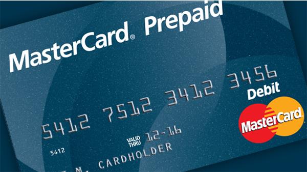 Mastercard prepago seria una buena alternativa si hubiera en Chile