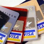 Visa tiene una alta penetracion de mercado