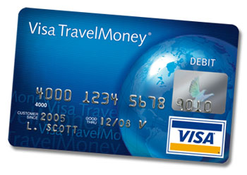 b0ae6f9244672 Visa Travel Money es un tipo de tarjeta prepago