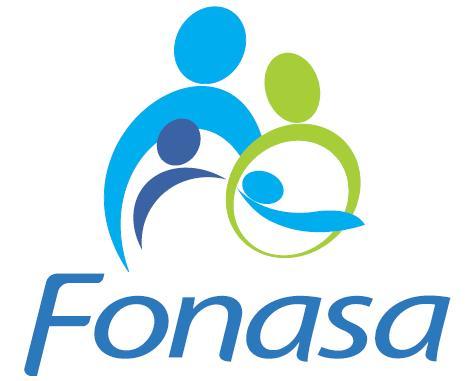 Las sucursales de Fonasa están en todo el país