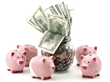 Ahorrar es importante para tus finanzas