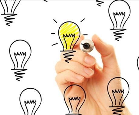 No sólo necesitas de una buena idea, sino que potenciarla con el conocimiento que te puede dar Sercotec