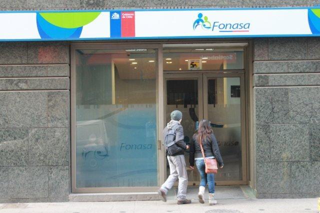 Las sucursales de Fonasa te pueden ayudar en varios aspectos, incluidos los bonos