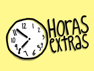 horas-extras