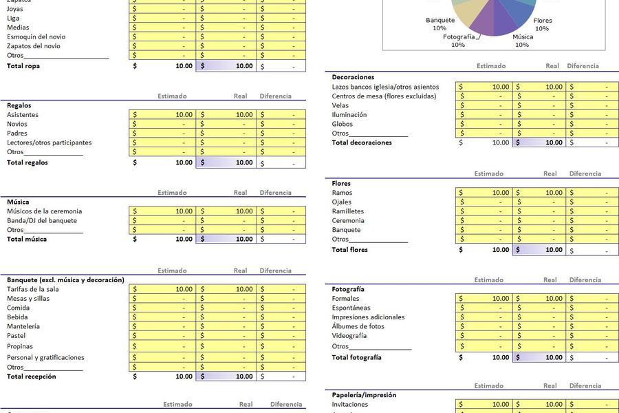 tabla-de-presupuesto