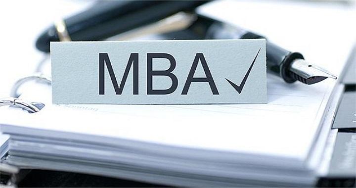 MBA-maestria