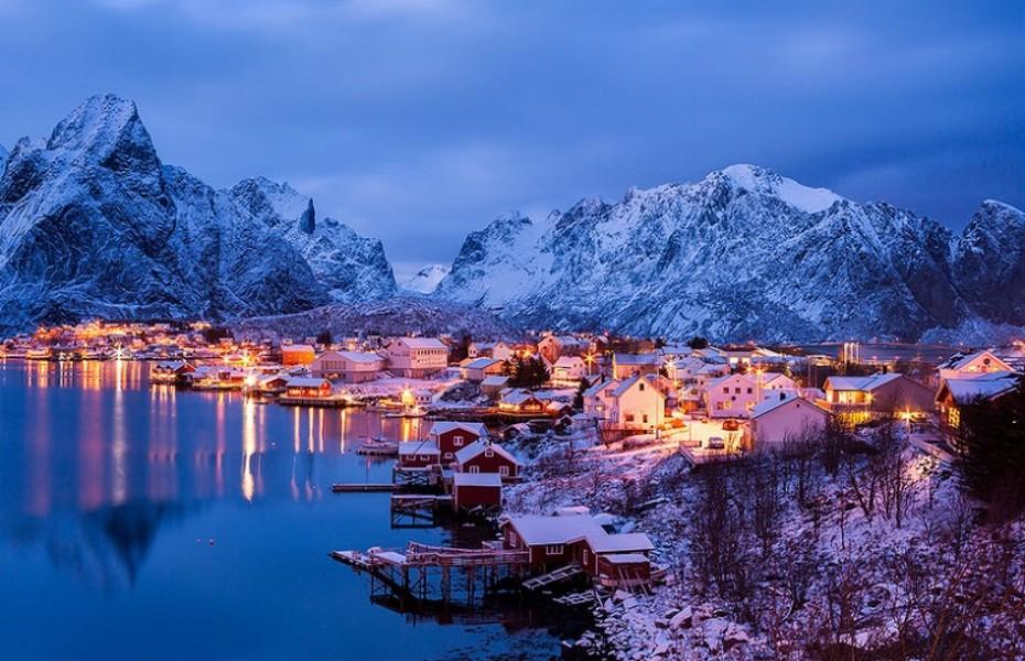 noruega-ricos