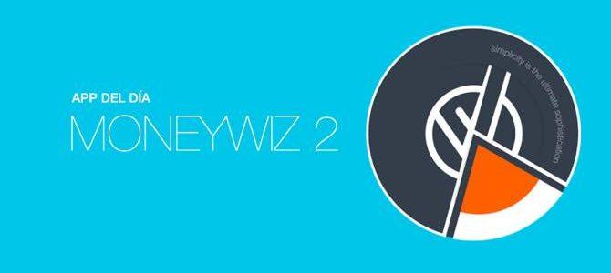 Moneywiz-app